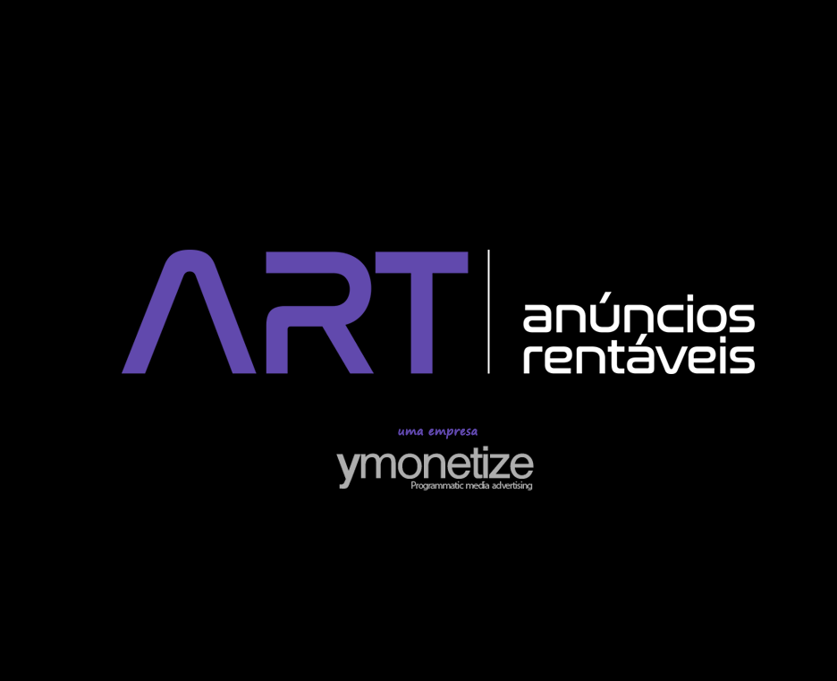 ART – Anúncios Rentáveis